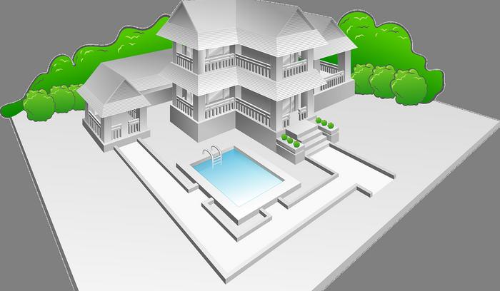 dům - hypotéka