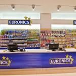 Euronics otevírá svou první franšízingovou prodejnu
