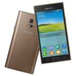 První smartphone s operačním systémem Tizen se jmenuje Samsung Z