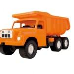 Ve výrobě opět legendární hračka pro děti – Tatra 148