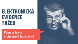 EET - brožura Andreje Babiše