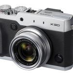 Recenze Fujifilm FinePix X30