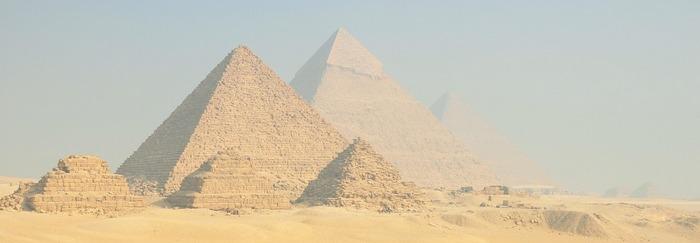 pyramida - multi-level marketing