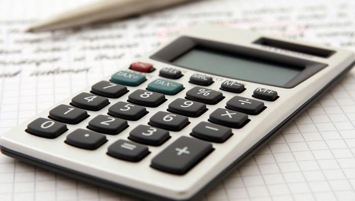 výpočet půjčky