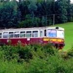 Čistý zisk Skupiny České dráhy loni dosáhl 882 milionů korun, osobní doprava je ale dále ztrátová