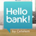 Cetelem mění svůj obchodní model a jako Hello bank! bude nabízet kompletní portfolio bankovních produktů