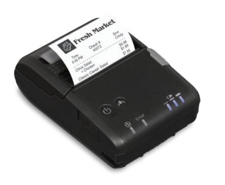 Mobilní tiskárna účtenek