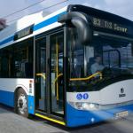 Brno koupí 10 nových trolejbusů za 130 milionů korun