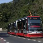 Skupina PPF Petra Kellnera kupuje 100 % akcií společnosti Škoda Transportation