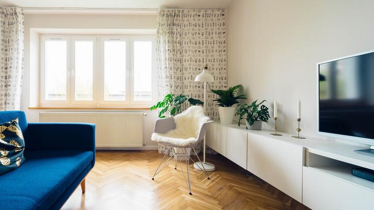 Prodej bytů Plzeň