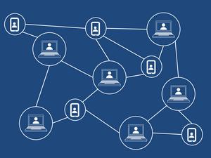 Technologie blockchainu