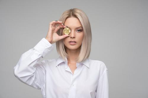 bitcoin - decentralizace