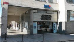 Budova České spořitelny v Českých Budějovicích - ilustrační foto